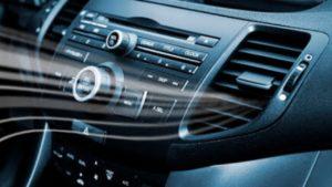 Por que realizar manutenção no ar do carro?